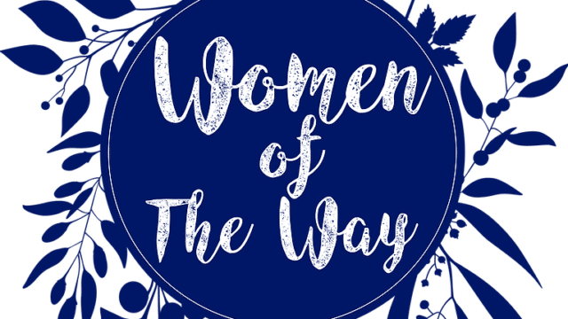 Women of the Way Logo