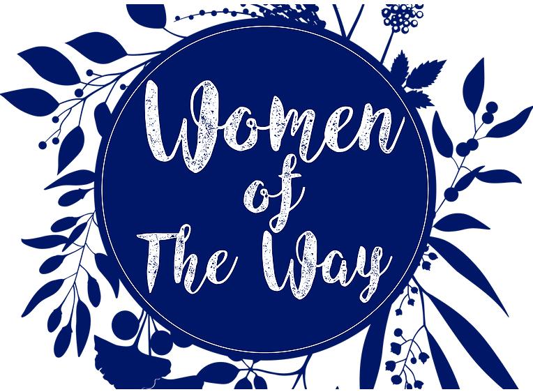 Women of the Way Logo